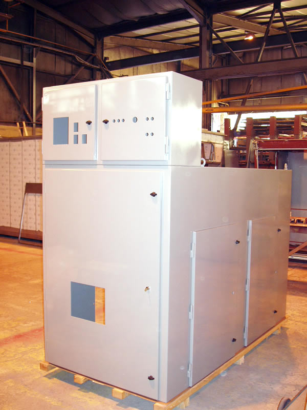 Builder of High Voltage unit